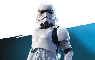 VÍDEO: Star Wars llega a 'Fornite' con un nuevo skin