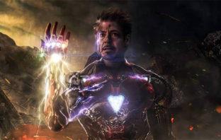 Filtran escena eliminada de Tony Stark y su hija Morgan en 'Avengers: Endgame'