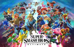 'Super Smash Bros. Ultimate' ya es el juego de lucha más vendido de la historia