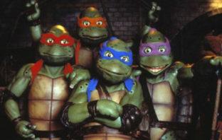 Netflix produciría una serie live-action de las 'Tortugas Ninja'