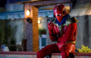 Primer tráiler de 'El Vecino', la nueva serie de superhéroes de Netflix