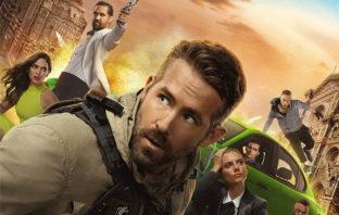 Tráiler final de '6 Underground', lo nuevo de Ryan Reynolds y Michael Bay