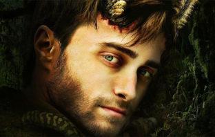 Daniel Radcliffe podría ser el protagonista de 'Moon Knight', la nueva producción de Marvel