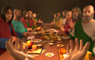 'I Am Jesus Christ': conoce el videojuego que te invita a tomar el lugar de Jesucristo