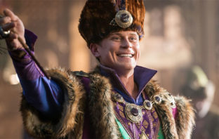 Disney+ trabaja en un spin-off de 'Aladdin' sobre el príncipe Anders