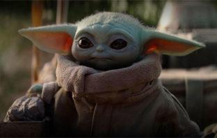 Baby Yoda: quién es y por qué se viralizó en Internet