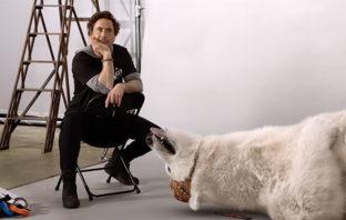 Robert Downey Jr. y su especial casting de animales para 'Las aventuras del Doctor Dolittle'