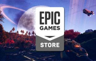 Para celebrar Navidad Epic Games Store regalará 12 juegos