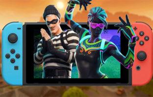 Nintendo Switch: Estos fueron los juegos más descargados de 2019