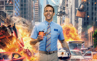 Primer adelanto de 'Free Guy': Ryan Reynolds vive dentro de 'GTA'
