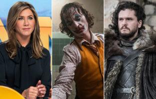 Golden Globes 2020: Lista completa de nominados