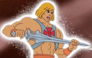 Netflix anuncia una nueva serie de animación de He-Man