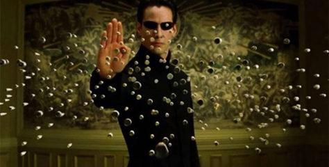 'Matrix 4' y 'John Wick 4' se estrenarán el mismo día