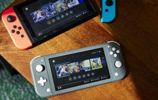 La revista TIME elige a Nintendo Switch como la consola de la década