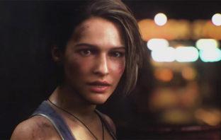 Tráiler y fecha de lanzamiento del remake de 'Resident Evil 3'