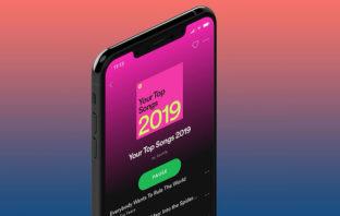 Spotify Wrapped revela tus canciones y artistas favoritos del año y la década