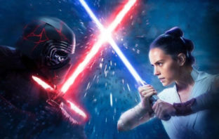 'Star Wars: The Rise of Skywalker' debuta con baja valoración en Rotten Tomatoes
