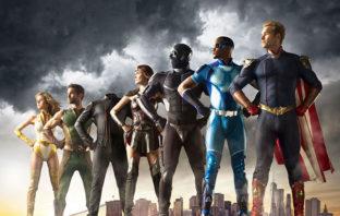 Mira el primer adelanto de la segunda temporada de 'The Boys'