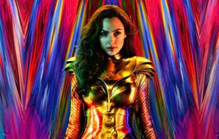 'Wonder Woman 1984' lanza su épico primer tráiler oficial