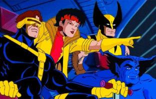 'X-Men: The Animated Series': creadores anuncian un nuevo proyecto