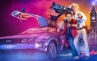 'Back to the Future' será adaptado a un musical, mira su tráiler