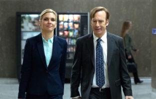 La quinta temporada de 'Better Call Saul' se acerca a la línea de tiempo de 'Breaking Bad'