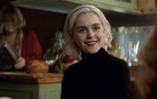 'Chilling Adventures of Sabrina': tráiler oficial de la tercera temporada