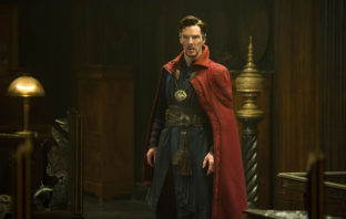 'Doctor Strange and the Multiverse of Madness' se queda sin su director, Scott Derrickson