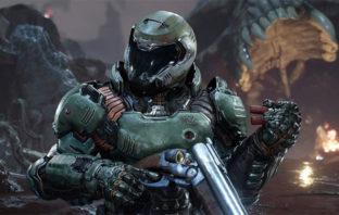 VIDEO: Mira el sangriento gameplay de 'Doom Eternal'