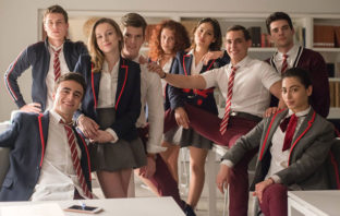 'Élite': Netflix confirma la fecha de estreno de su tercera temporada