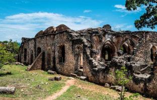 Google lanza proyecto para alertar sobre la pérdida de patrimonios culturales