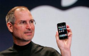 VÍDEO: El iPhone cumple 13 años de haber sido presentado al mundo