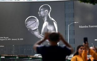 'NBA 2K20': Desarrolladores y jugadores rinden homenaje a Kobe Bryant