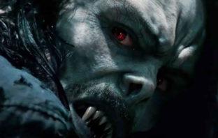 'Morbius' lanza su primer adelanto con Jared Leto como vampiro