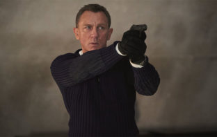 'No Time to Die' estará conectada con todas las cintas de Daniel Craig como James Bond