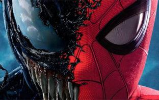 Spider-Man podría aparecer en la segunda entrega de 'Venom'