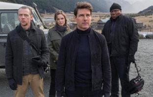 Detienen producción de 'Mission Impossible 7' por coronavirus