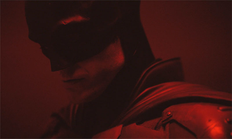 'The Batman': Matt Reeves revela el primer video de Robert Pattinson con el traje del superhéroe
