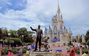 Desmienten construcción de parque temático de Disney en México
