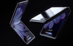 Se filtra un vídeo del nuevo plegable Samsung Galaxy Z Flip