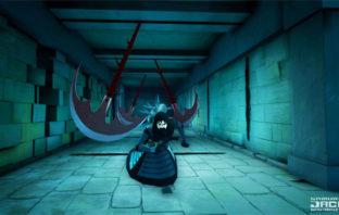 VÍDEO: Se anuncia un nuevo videojuego de 'Samurai Jack'