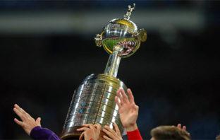 La Copa Libertadores llega a 'FIFA 20'