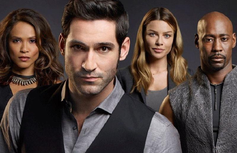 Netflix: La quinta temporada de 'Lucifer' parece que no será la última
