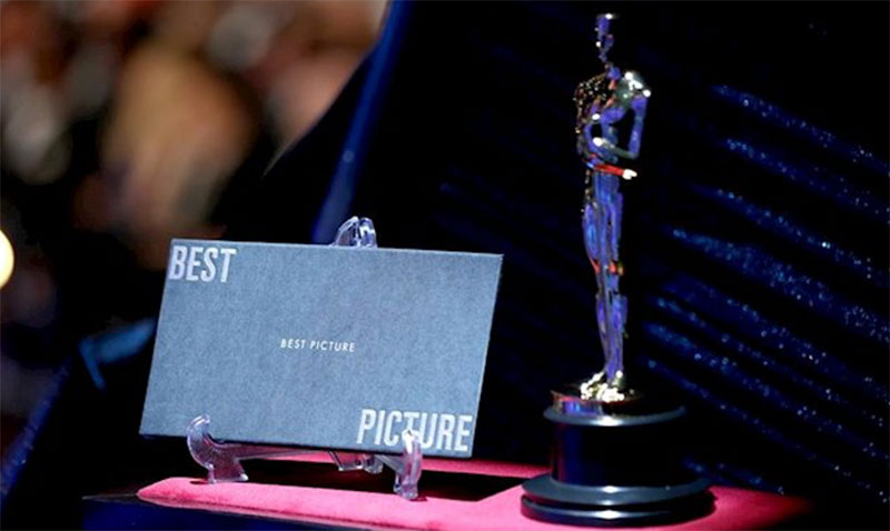 Oscars 2020: La Academia publica por error posibles ganadores de los premios