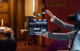 La primera película grabada en formato vertical llegará en 2021