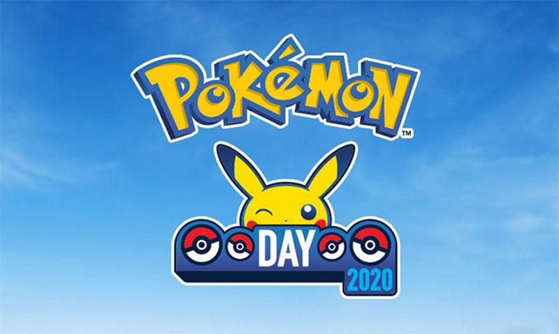 ¡Hoy celebramos el 24 aniversario de Pokémon!