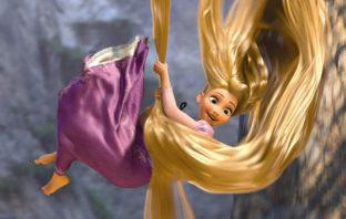 Disney estaría desarrollando una película live-action de Rapunzel