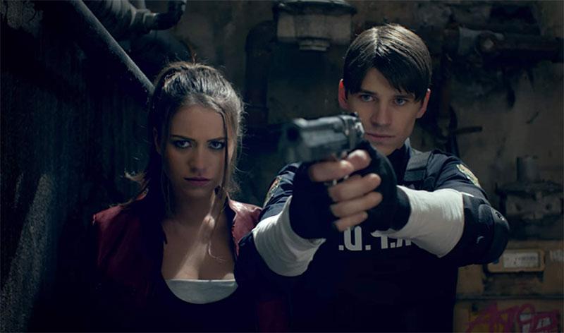 Filtran los primeros detalles de la serie 'Resident Evil' de Netflix