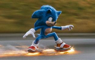 'Sonic' se suma a las películas de videojuegos mejor valoradas en Rotten Tomatoes