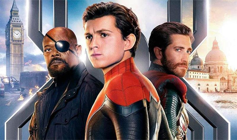 Sony sabía cómo continuar con Spider-Man sin Los Vengadores, según Tom Holland